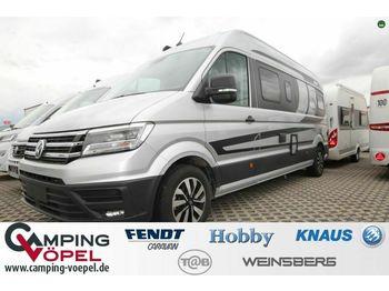 Knaus BOXDRIVE 680 ME  - Reisemobil
