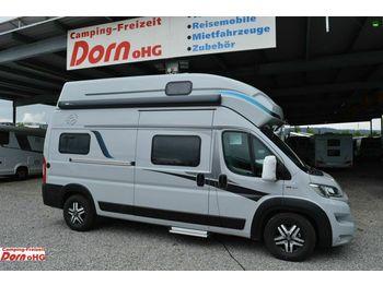 Knaus BoxStar 600 Lifetime XL Top Ausstattung  - Reisemobil