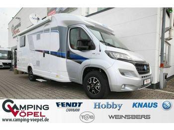 Knaus Sky Ti 700 MEG 35 Jahre VÖPEL-EDITION  - Reisemobil