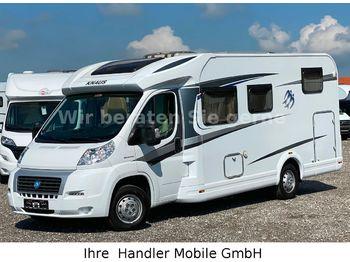 Knaus Sky ti 650 MG, SAT, Solar ec.  - Reisemobil