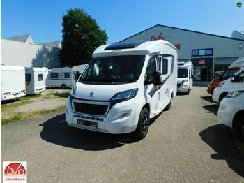 Knaus Van TI 550 MD Platinum Selection  - Reisemobil