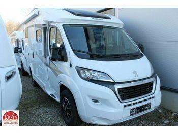 Knaus Van TI 550 MD Platinum Selection Dachklima  - Reisemobil