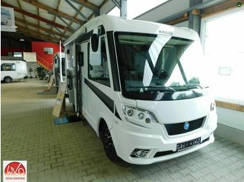 Knaus Van i 550 MD Platinum Selection  - Reisemobil