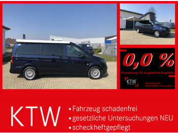 Reisemobil Mercedes-Benz Vito Marco Polo 220d Activity Edition,Markise
