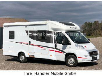 Reisemobil Sunlight T63
