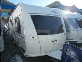 Fendt Bianco Activ 550 KMG - Einzelbetten, Stockbetten  - Wohnwagen