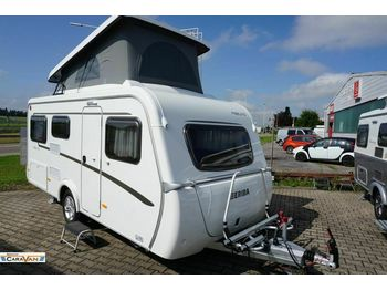Wohnwagen HYMER / ERIBA / HYMERCAR Feeling 425 Modell 2020