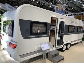 Wohnwagen Hobby Prestige 720 UKFe