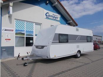 Hymer Eriba Living 555 XL  - Wohnwagen