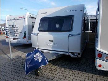 Hymer Eriba Nova 485 GL Autarkpaket & Mover  - Wohnwagen