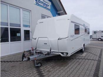 Hymer Eriba Nova 540 SL - Active Tourer 2t, Mover ..  - Wohnwagen