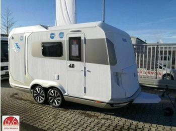 Knaus Deseo 400 TR *viel Ausstattung*  - Wohnwagen
