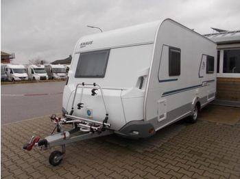 Knaus Sport 450 FS - Rangierhilfe  - Wohnwagen