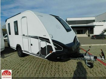 Knaus Sport & Fun 480 QL Black Selection  - Wohnwagen