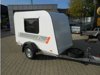 Wohnwagen Mini - Camper Campinganhänger