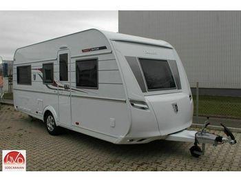 Wohnwagen Tabbert Da Vinci 495 HE Finest Edition