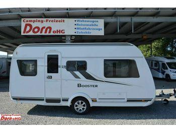 Wohnwagen Tabbert Rossini 450 TD Sondermodell-Booster
