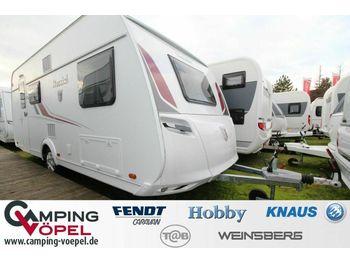 Wohnwagen Tabbert Rossini 490 DM 2.3 Modell 2020