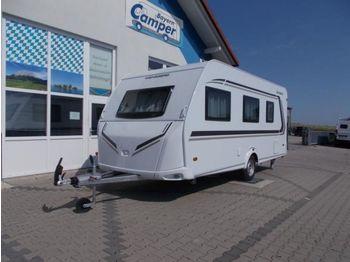 Weinsberg CaraOne 480 QDK - Stockbetten, CaraKid  - Wohnwagen