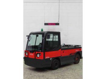 Linde P2505365556  - ciągnik akumulatorowy
