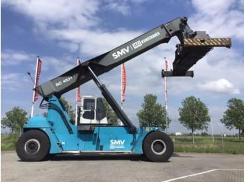 SMV 4531TB5  - reach stacker