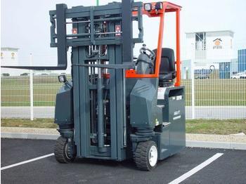 Wózek 4-kierunkowy Amlift AGILIFT 2500E