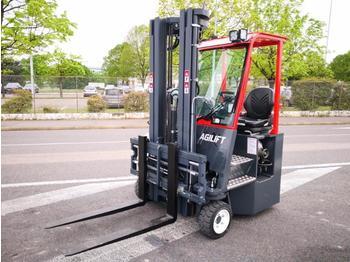 Wózek 4-kierunkowy Amlift AGILIFT 3000 GPL