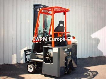Wózek 4-kierunkowy Amlift AGILIFT 3000 GPL: zdjęcie 1