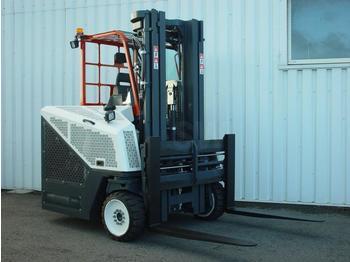 Wózek 4-kierunkowy Amlift AGILIFT 4000 GPL