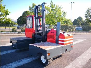 Wózek 4-kierunkowy Amlift CHS 4500