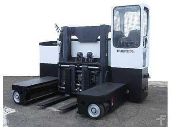 Wózek 4-kierunkowy Hubtex MQ 120 (400 ore lavoro)