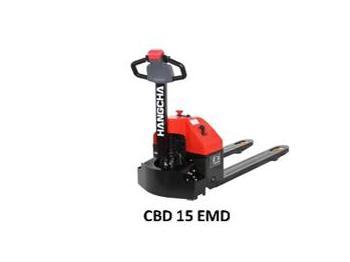 Hangcha CBD15-EMD - wózek paletowy