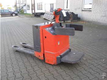 Wózek paletowy Linde T20 AP01 (SALE)