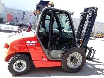MANITOU MSI 25 - wózek terenowy