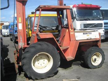 Wózek terenowy Manitou 4RM26