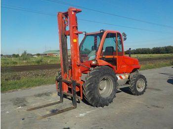 Wózek terenowy Manitou M26-4