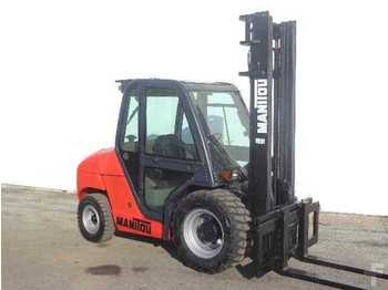 Manitou MSI 30 T - wózek terenowy