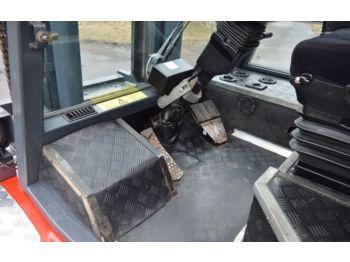 Wózek widłowy DAN TRUCK 9670: zdjęcie 1