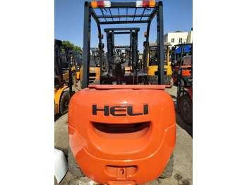 HELI FD40 - wózek widłowy