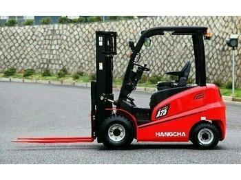Hangcha A4W25 - wózek widłowy