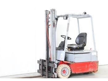 Linde E15/324  - wózek widłowy