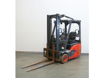 Wózek widłowy Linde E 16 C/386-02 EVO