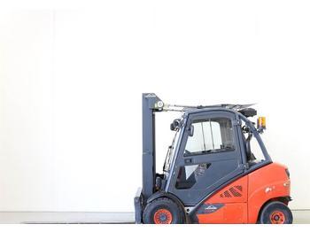 Linde H35D/393-02  - wózek widłowy