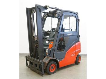 Wózek widłowy Linde H 16 T/391