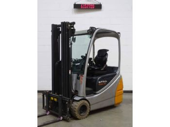 Still RX20-206157720  - wózek widłowy czołowe 3 kołowe