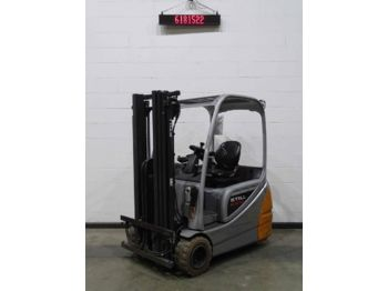 Still RX20-206181522  - wózek widłowy czołowe 3 kołowe