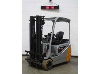 Still RX20-206181532  - wózek widłowy czołowe 3 kołowe