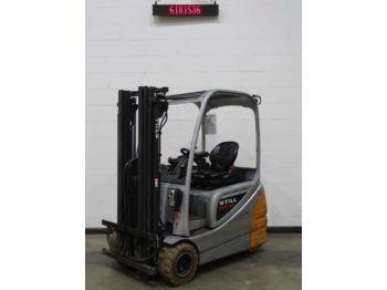 Still RX20-206181536  - wózek widłowy czołowe 3 kołowe