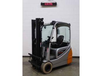 Still RX20-206181726  - wózek widłowy czołowe 3 kołowe