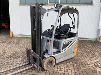 Still RX 20-15 / 5.810 Std. - wózek widłowy czołowe 3 kołowe